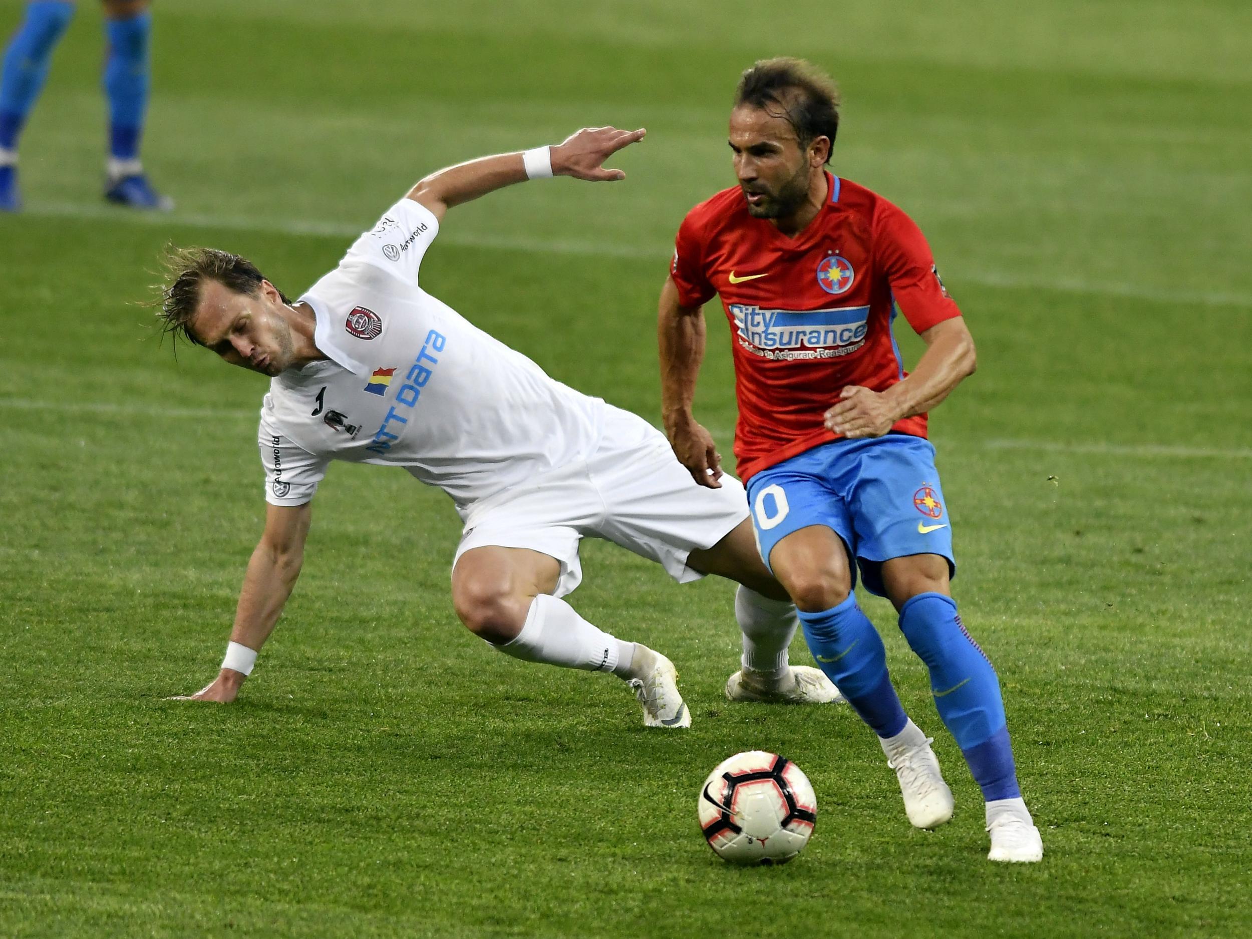 CFR Cluj - FCSB: TREBUIE sa obtinem PROFIT in urma derby ...  |Fcsb- Cfr Cluj