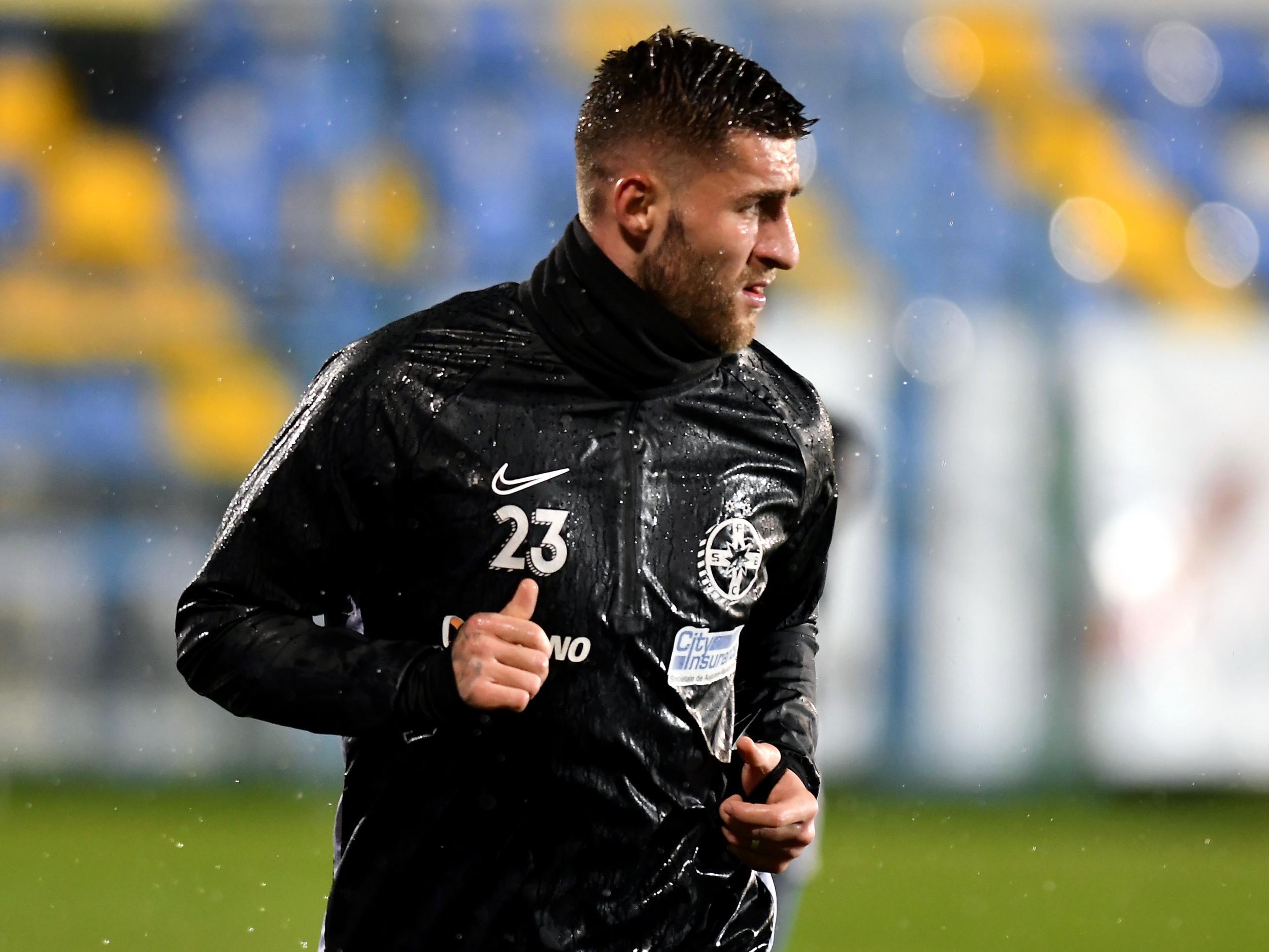 FC VOLUNTARI - FCSB - POSTPONED!