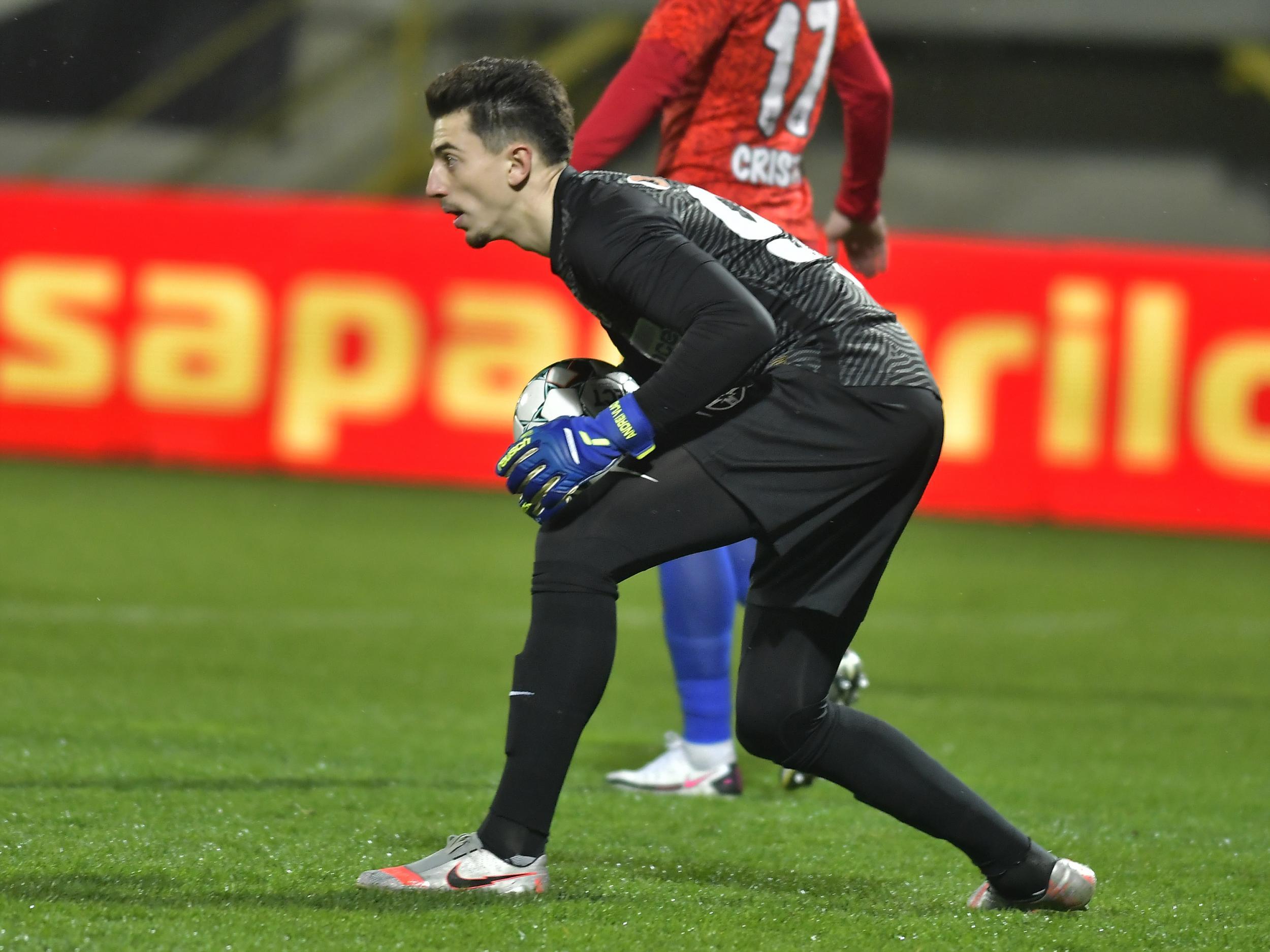FCSB - UNIVERSITATEA CRAIOVA 0-0