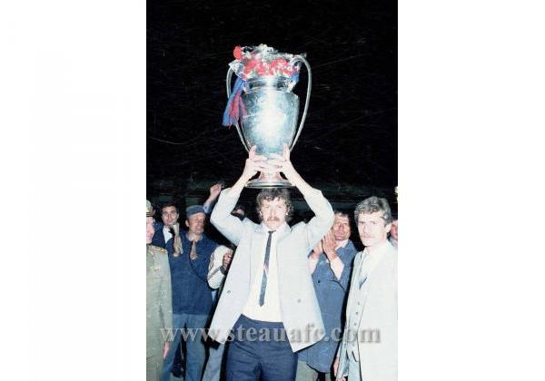 34 years from winning the UEFA Champions League!