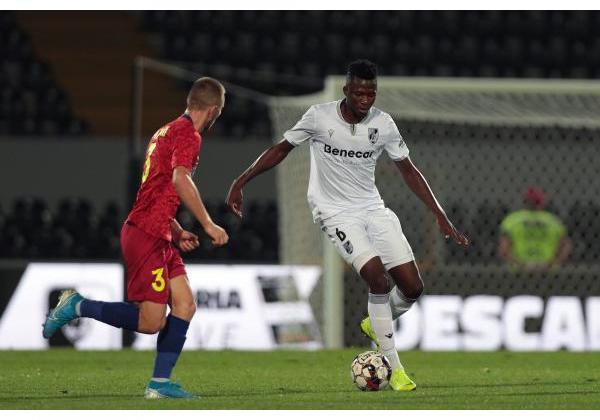 VITORIA SC - FCSB 1-0
