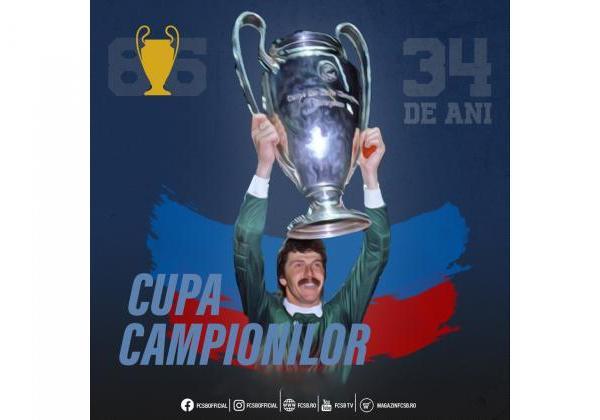 34 de ani de la minunea de la Sevilla!