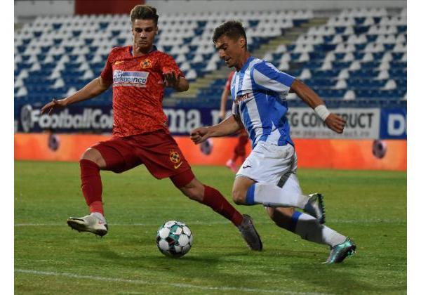 POLI IAȘI - FCSB 5-2