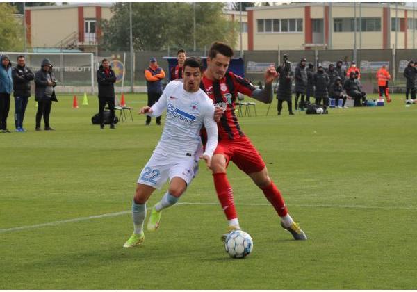 FCSB - ASTRA 2-0