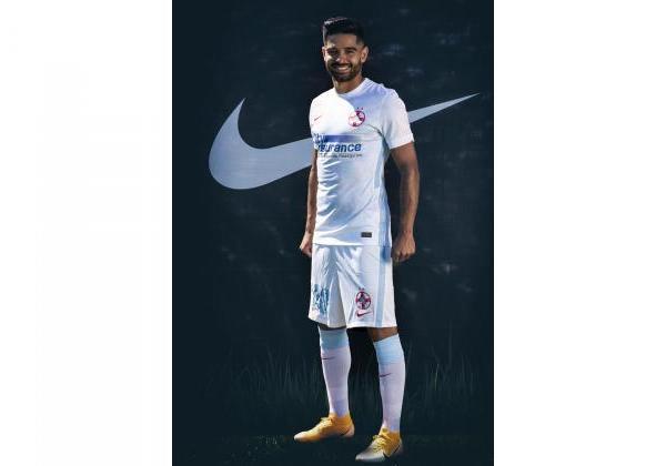 Noul echipament Nike este aici!