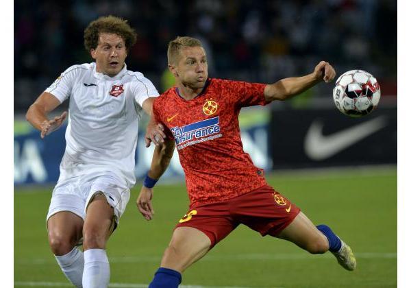 FCSB - FC HERMANNSTADT 4-3