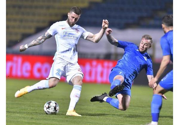 CLINCENI-FCSB 0-2