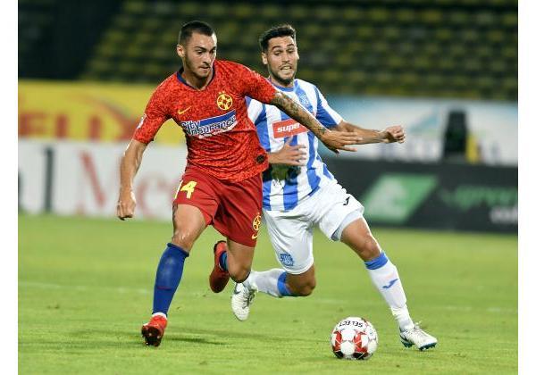FCSB - FC POLITEHNICA IAȘI 1-2