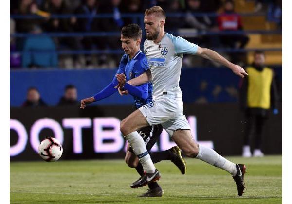 FC VIITORUL - FCSB 1-1