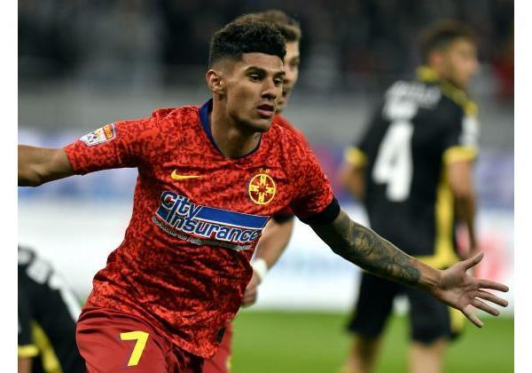 FCSB - FC DINAMO 1-1