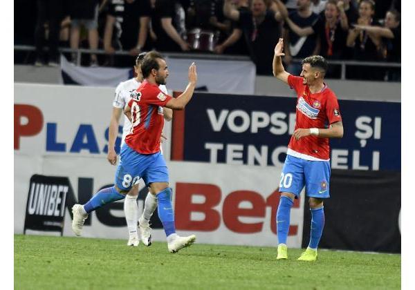 Victorie de final marca Filipe Teixeira!