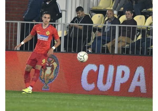 FC METALOGLOBUS - FCSB 0-2