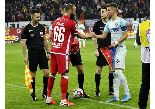 Înfrângere rușinoasă în Derby!