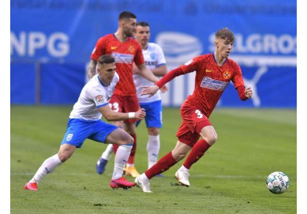 UNIVERSITATEA CRAIOVA - FCSB 2-0