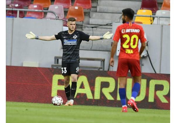 FCSB - DINAMO 1-0