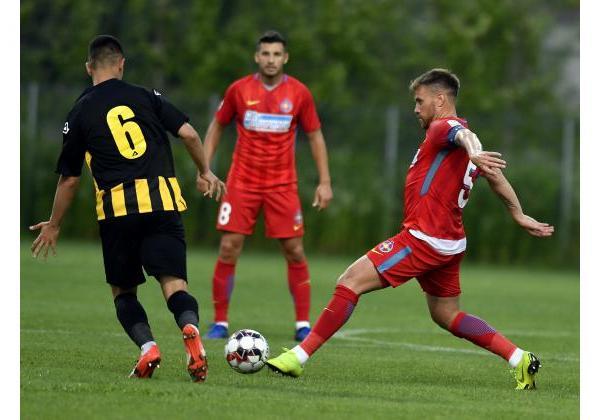 SR BRAȘOV - FCSB 0-4