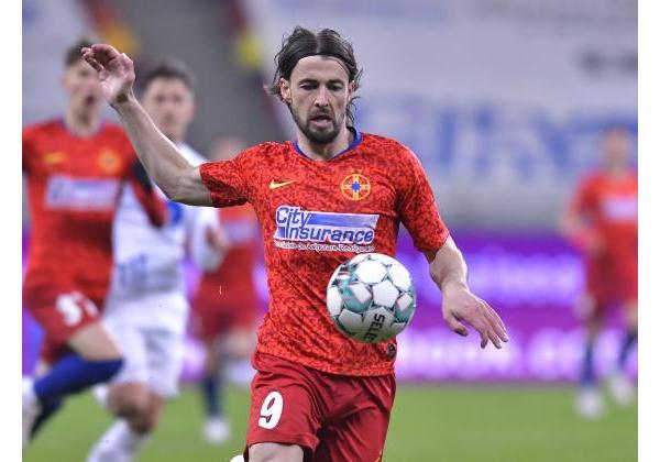 FCSB - GAZ METAN 1-0