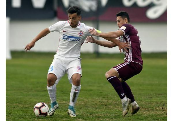 FC RAPID - FCSB 2 2-0