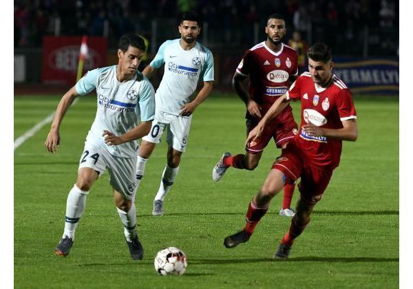 SEPSI OSK - FCSB 0-0