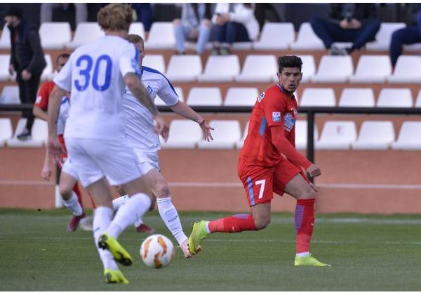 FCSB - DINAMO KIEV 1-1