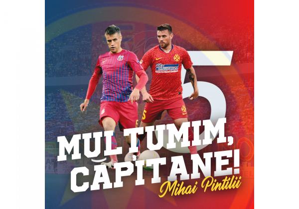 Mulțumim, Mihai Pintilii!