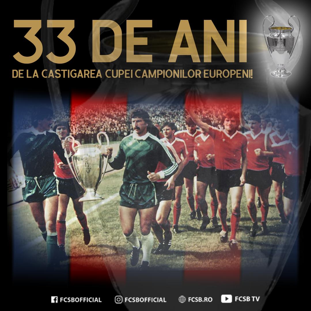 33 de ani de la minunea de la Sevilla!>