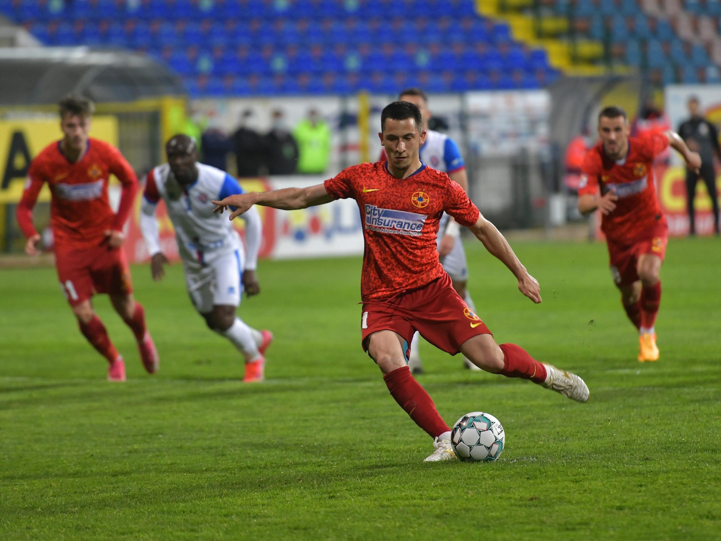 Victorie esențială la Botoșani!>