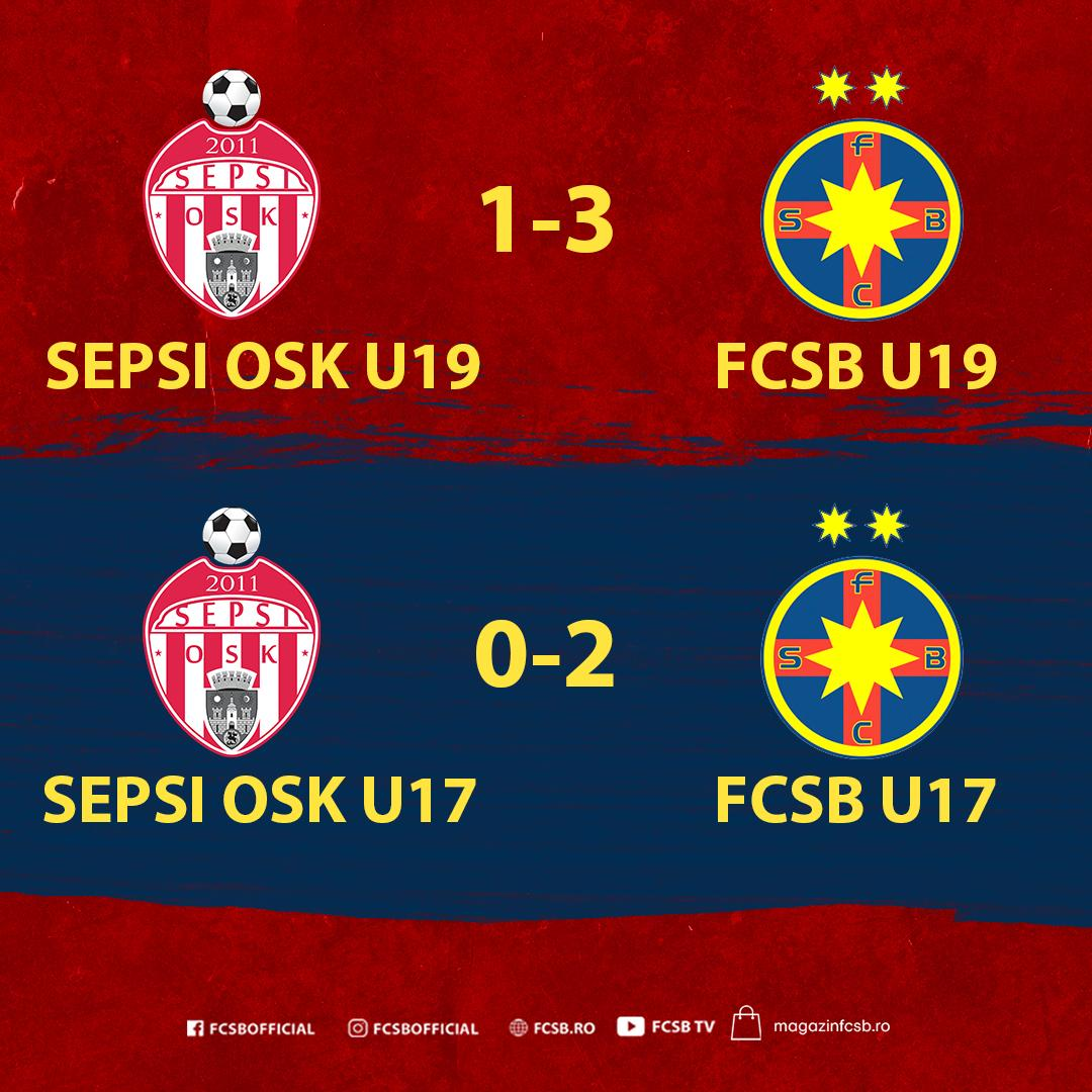 Dublă victorie la Sfântu Gheorghe în Liga Elitelor!>