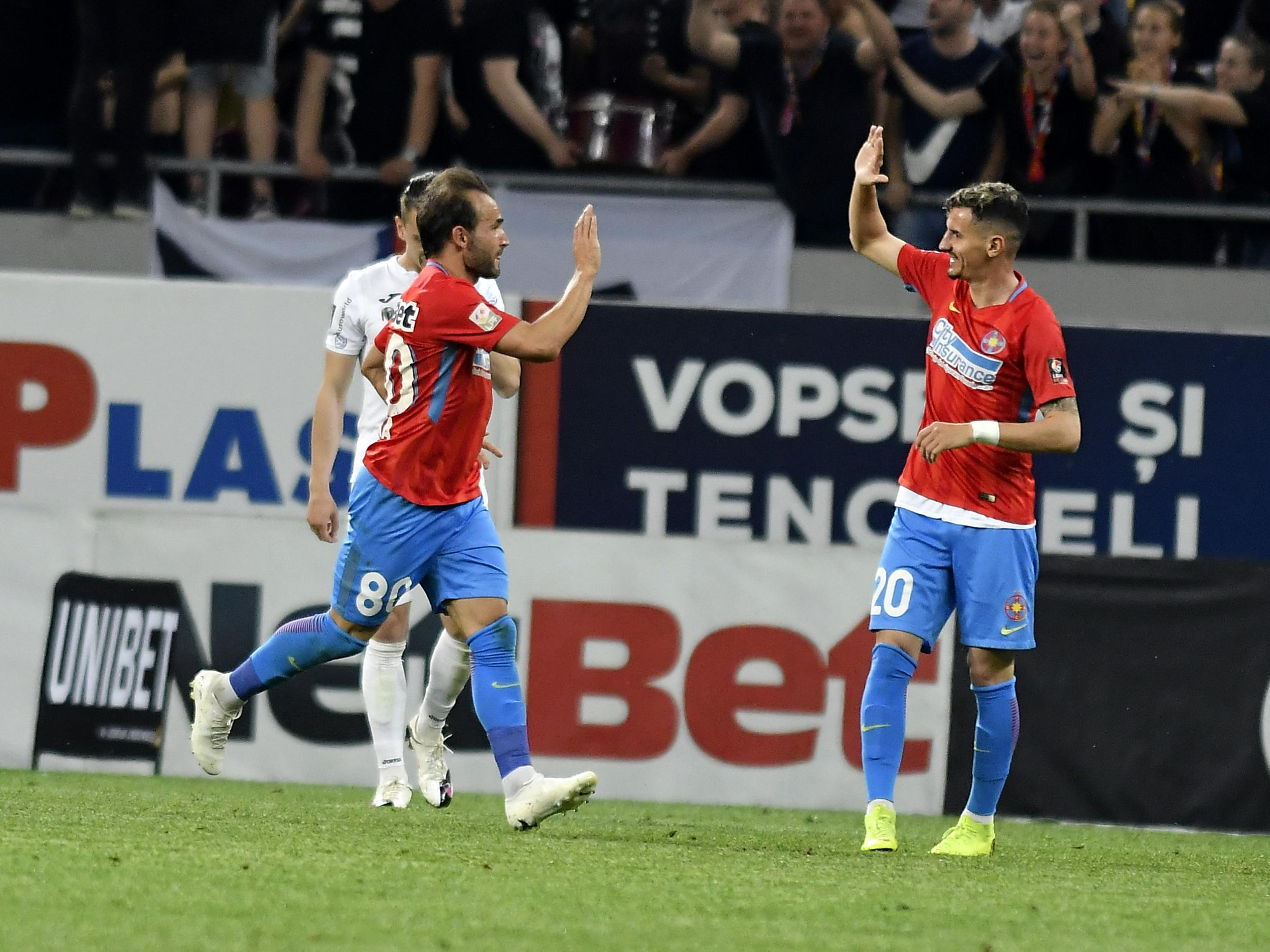 Victorie de final marca Filipe Teixeira!>