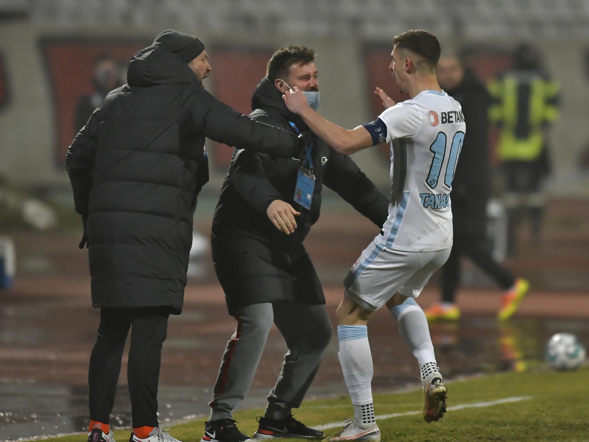 Căpitanul decide Derby-ul!>