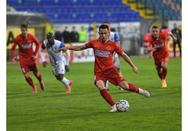 Victorie esențială la Botoșani!