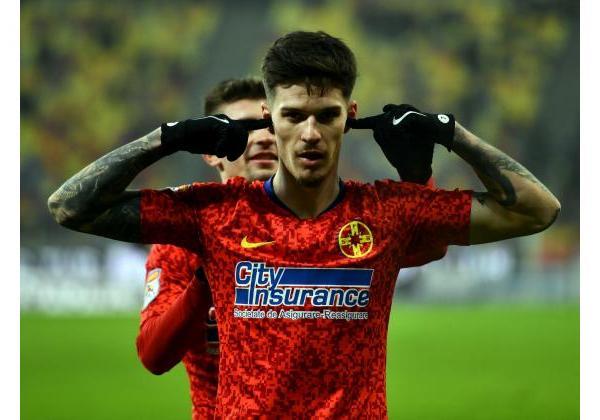 Moș Nicolae a adus trei puncte!