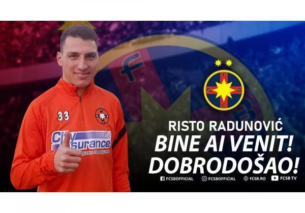 Bine ai venit, Risto Radunović!