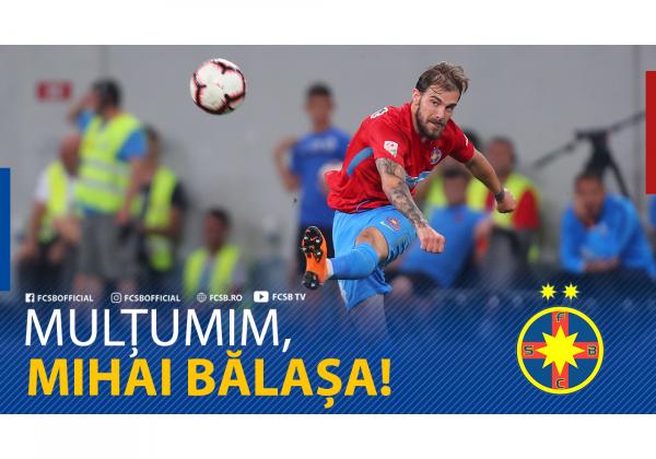 Mulțumim, Mihai Bălașa!