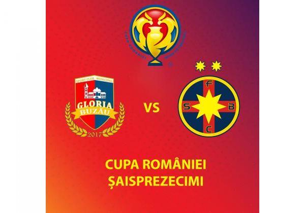 Apărarea Cupei începe la Buzău!