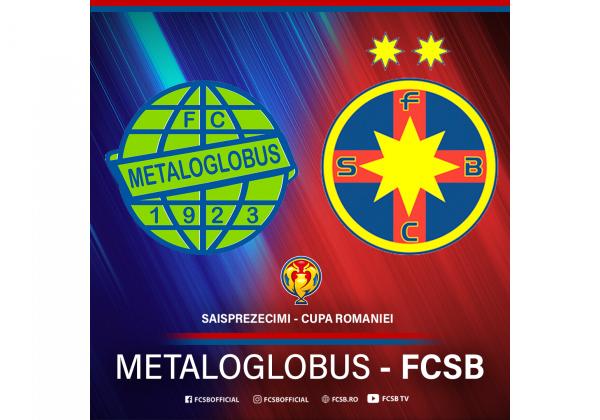 Drumul Cupei începe la Metaloglobus!