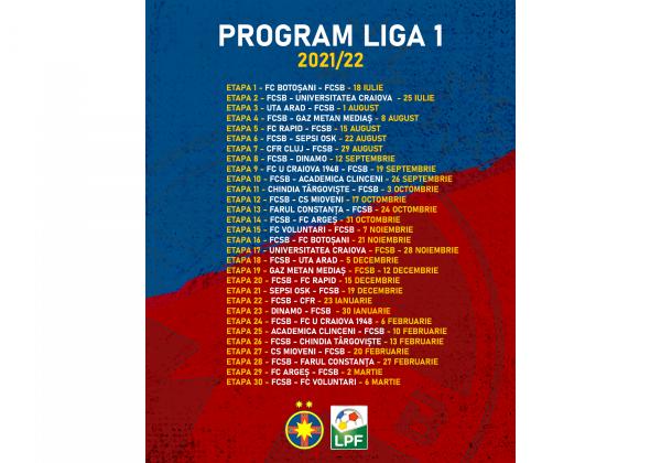 Noul sezon începe la Botoșani!