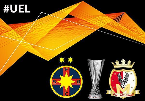 The European season begins in Moldova!