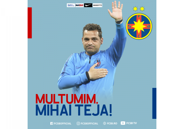 Thank you, Mihai Teja!