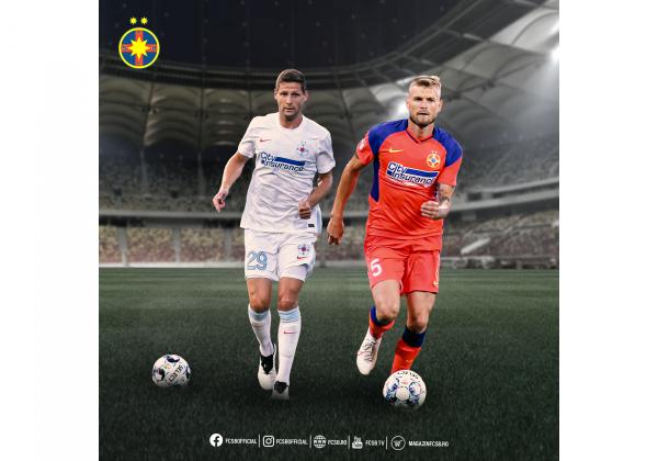 Alex Crețu și Stipe Vucur, contracte reziliate!