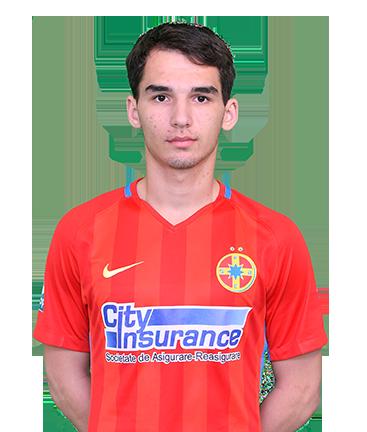 Marius Alexandru Balica