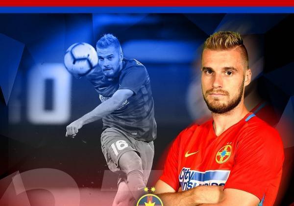 La mulți ani, Bogdan Planic!