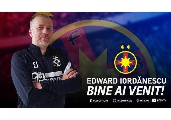 Conferință de presă cu Edward Iordănescu!