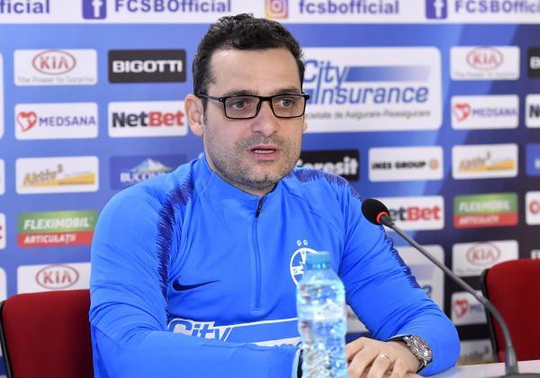 Conferință de presă Mihai Teja!