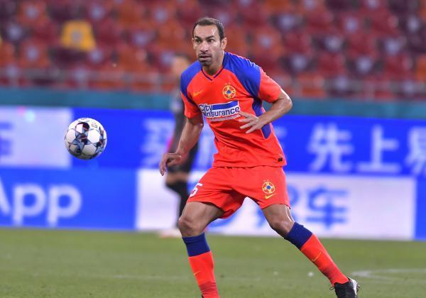 Paulo Vinicius, înainte de Rapid - FCSB!